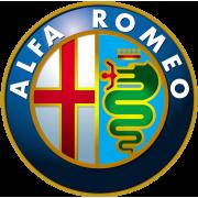 Коврики EVA для Alfa Romeo
