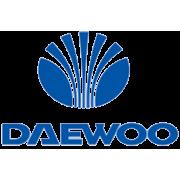 Коврики EVA для Daewoo