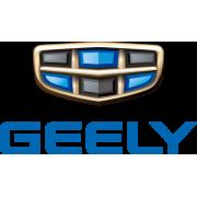 Коврики EVA для Geely