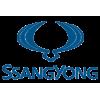 Коврики для SsangYong