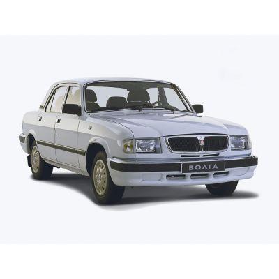 Коврики EVA для ГАЗ 3110 (2004-н.в.)