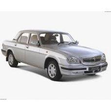 Коврики EVA для ГАЗ 31105 (2014-н.в.)