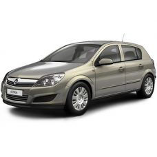Коврики EVA для Opel ASTRA H hatch (2004-н.в.)