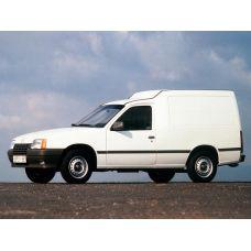 Коврики EVA для Opel COMBO (1994-н.в.)