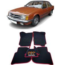 Коврики EVA для Opel Commodore C (1978-1982)