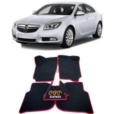 Коврики EVA для Opel Insignia (2008-2017)
