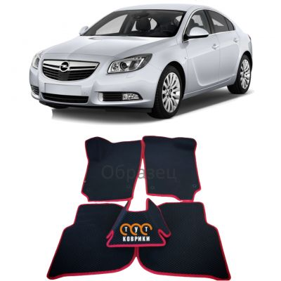 Коврики ЭВА для Opel Insignia (2008-2017)