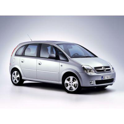 Коврики ЭВА для Opel MERIVA (2003-н.в.)