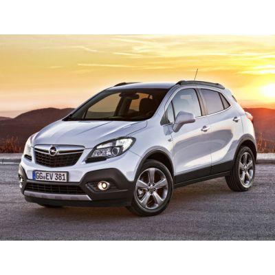 Коврики EVA для Opel MOKKA (2012-н.в.)