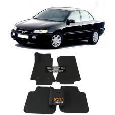 Коврики EVA для Opel Omega B (1994-2003)