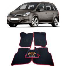 Коврики EVA для Opel Zafira В (2005-2014)