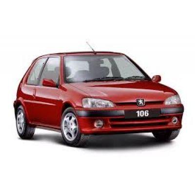 Коврики EVA для Peugeot 106 (1991-2003)