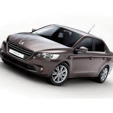 Коврики EVA для Peugeot 301 (2013-н.в.)