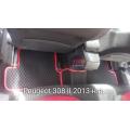Коврики EVA для Peugeot 308 (2014-н.в.)