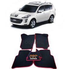 Коврики EVA для Peugeot 4007 (2007-2012)