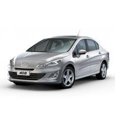 Коврики EVA для Peugeot 408 (2012-н.в.)