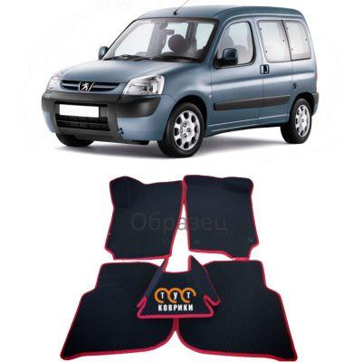 Коврики EVA для Peugeot Partner I (1997-2012)