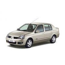 Коврики EVA для Renault SYMBOL (2005-н.в.)