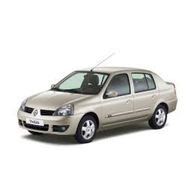 Коврики EVA для Renault  SYMBOL (1999-2008)