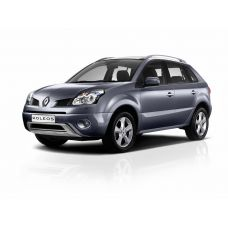 Коврики EVA для Renault KOLEOS (2008-н.в.)