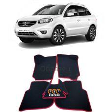 Коврики EVA для Renault Koleos (2008-2016)