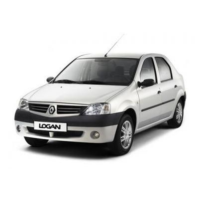 Коврики EVA для Renault LOGAN (2004-2014)