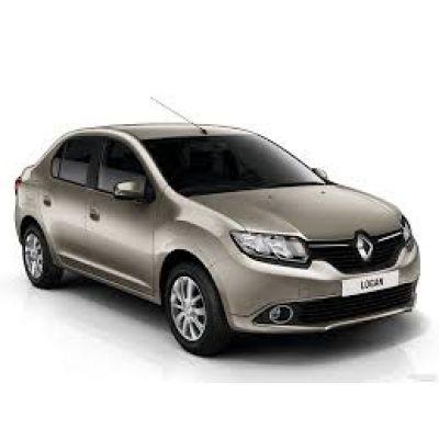 Коврики EVA для Renault LOGAN 2 (2014-н.в.)