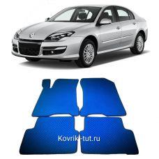 Коврики EVA для Renault Laguna III (2007-2015)