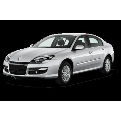 Коврики EVA для Renault LAGUNA 3 (2007-2015)