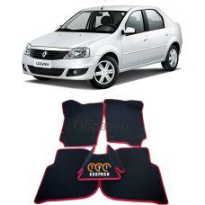 Коврики EVA для Renault Logan I (2004-2014)