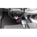 Коврики EVA для Renault MEGANE III (2008-н.в.)