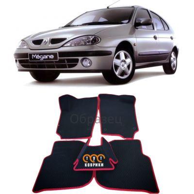 Коврики EVA для Renault Megane I (1995-2003)