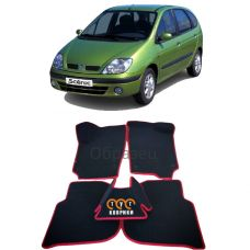 Коврики EVA для Renault Scenic I (1996-2003)