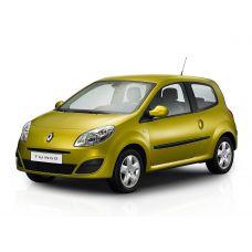 Коврики EVA для Renault Twingo 2 (2007-2014)