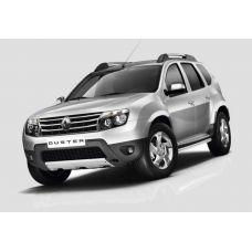 Коврики EVA для Renault DUSTER (2012-н.в.)