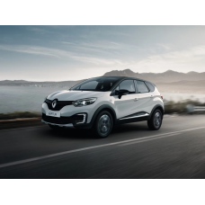 Коврики EVA для Renault Kaptur (2016-н.в.)