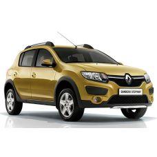 Коврики EVA для Renault SANDERO II (2013-н.в.)