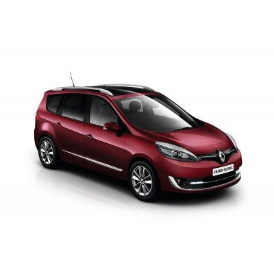 Коврики EVA для Renault SCENIC III (2013-н.в.)