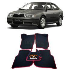 Коврики EVA для Skoda Octavia A4 Tour (2000-2010)