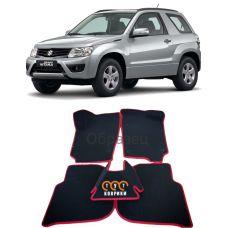 Коврики EVA для Suzuki Grand Vitara III (2005-2015) 3 двери