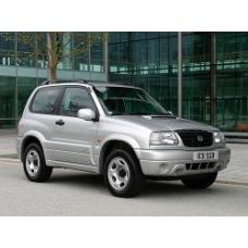 Коврики EVA для Suzuki GRAND VITARA II (2001-2005 ) 3 двери