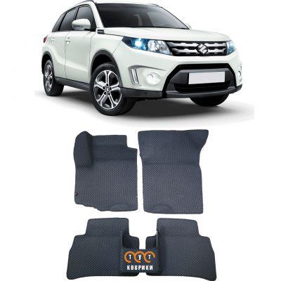 Коврики EVA для Suzuki Vitara (2014-н.в.)