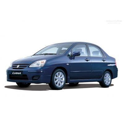 Коврики EVA для Suzuki LIANA (2001-2007)