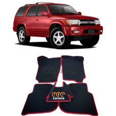 Коврики EVA для Toyota 4Runner (1995-2002)