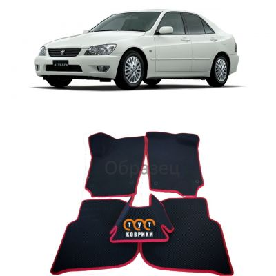 Коврики EVA для Toyota Altezza (1998-2005)