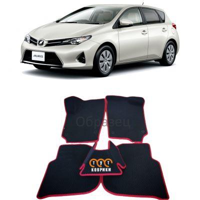 Коврики EVA для Toyota Auris II (2012-2018)