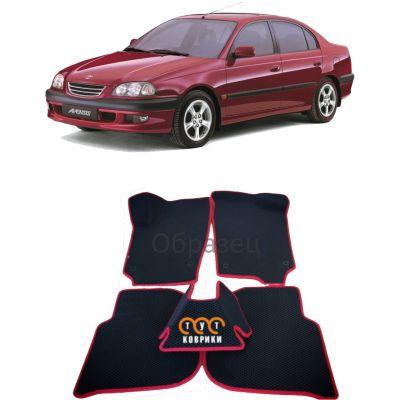 Коврики EVA для Toyota Avensis I (1997-2003)