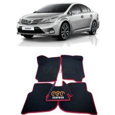 Коврики EVA для Toyota Avensis III (2009-2018)