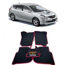 Коврики EVA для Toyota Caldina III (2002-2007)