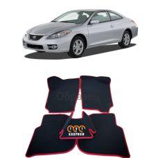 Коврики EVA для Toyota Camry Solara II (2003-2009)